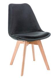Ēdamistabas krēsls Signal Meble Dior Black