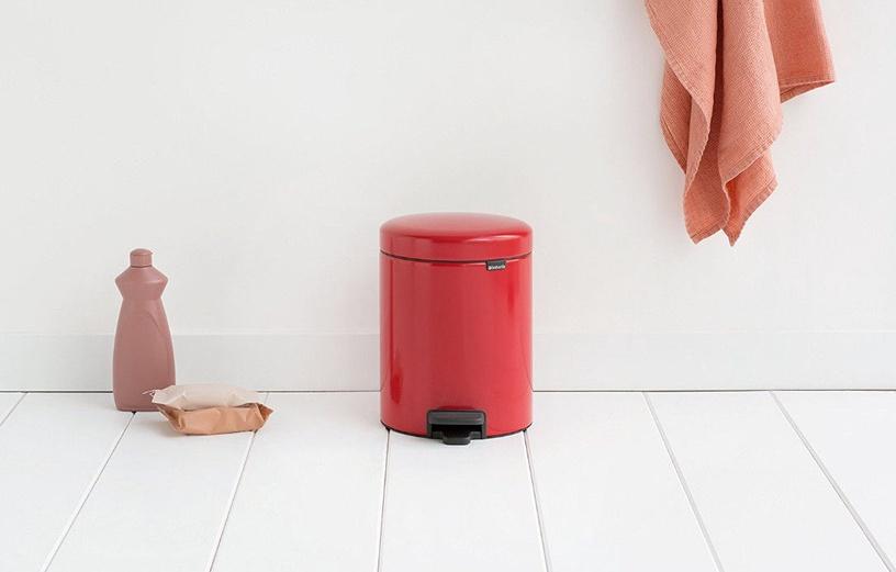 Brabantia NewIcon 5l Passion Red