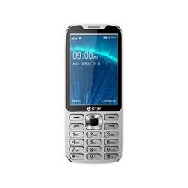 MOBILAIS TELEFONS ESTARX35 SUDRABS