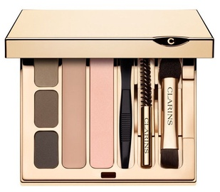 Clarins Perfect Eyes & Brows Palette 5.2g