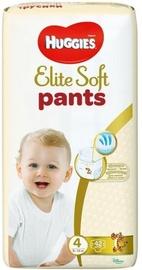 Подгузники Huggies Elite Soft Pants S4 42pcs