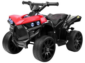 Игрушечный беспроводной квадроцикл Quad, красный
