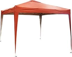 Verners Pop-Up Garden Tent 3x3m