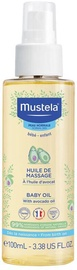 Масло для тела Mustela Baby, 100 мл