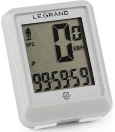 LeGrand C11 Bicycle Computer Grey