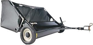 Agri-Fab Tow Lawn Sweeper 42''