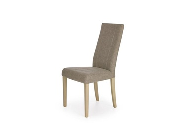 Ēdamistabas krēsls Halmar Diego Sonoma Oak/Inari 23