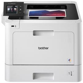Лазерный принтер Brother HL-L8360CDW, цветной
