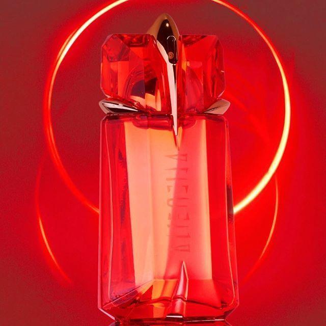 Парфюмированная вода Thierry Mugler Alien Fusion, 30 ml EDP