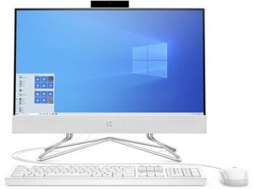 Stacionārs dators HP 200 G4 2Z389EA PL, Intel® Core™ i5, Intel UHD Graphics