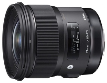 Sigma 24mm f/1.4 DG HSM for Nikon