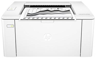 Лазерный принтер HP Pro M102w