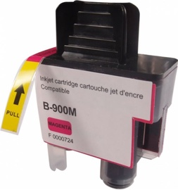 Uprint Cartridge for Brother 13.5ml Magenta