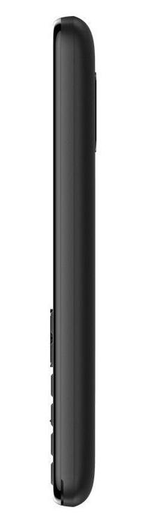 Alcatel 2003D Dual Dark Grey