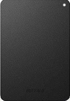 "Buffalo 2.5"" MiniStation Safe Black 4TB"