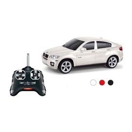 SN RC BMW Car White 605031048/866-2404