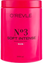 O'Revle Soft Intense No3 Regenerating Mask 1000ml