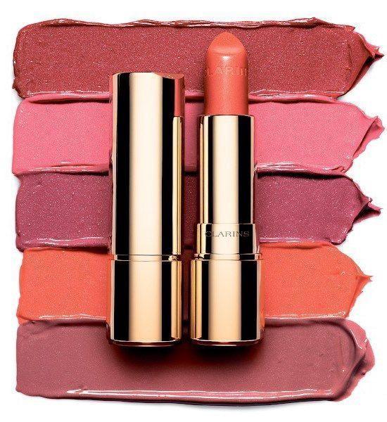 Clarins Joli Rouge Brillant Lipstick 3.5g 762