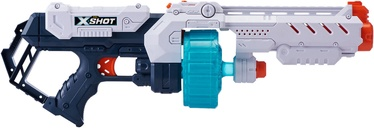 Пистолет Zuru X-Shot Turbo Fire With 48 Darts