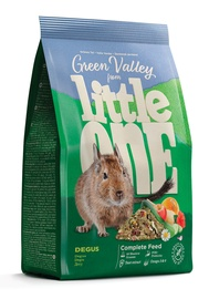 Mealberry Little One Green Valley For Degus 750g