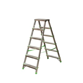 HausHalt C04CNP/06 6-Steps Ladders