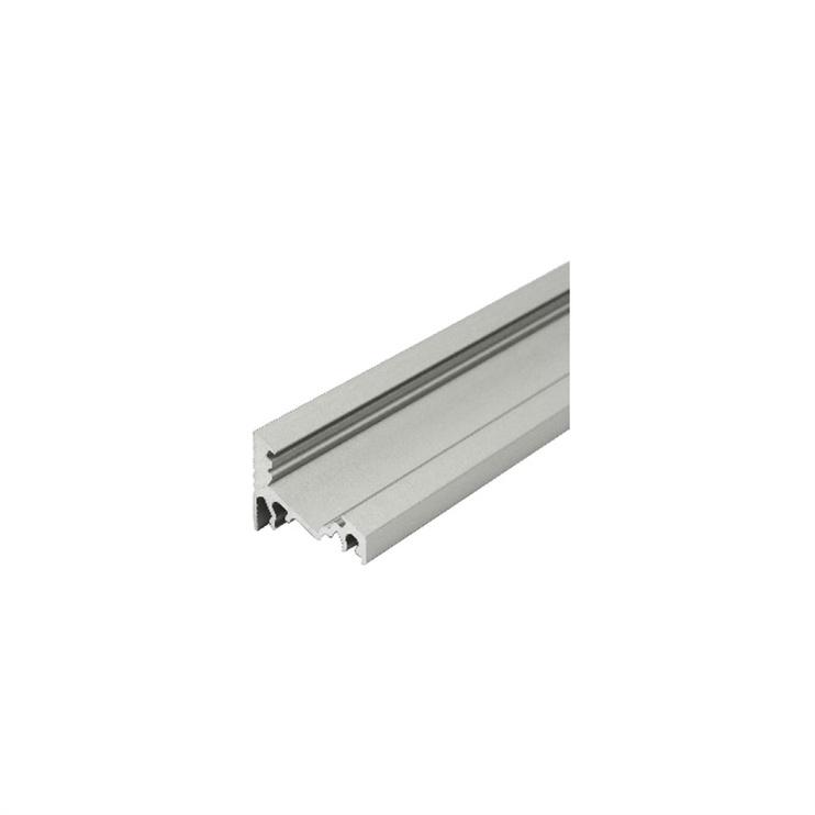 Профиль для светодиодной ленты Topmet F2000220, белый, IP20