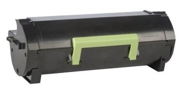 Lexmark 512HE Corporate 5K Toner Cartridge