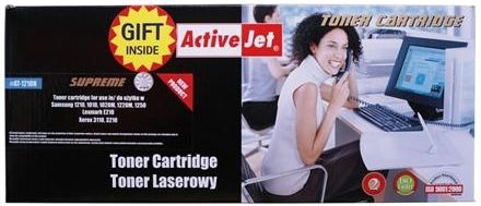 Action ActiveJet AT-1210N Black