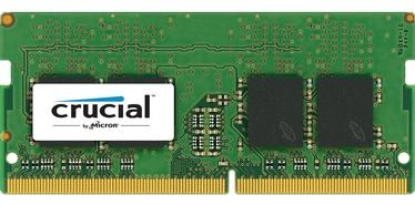 Operatīvā atmiņa (RAM) Crucial CT4G4SFS824A DDR4 (SO-DIMM) 4 GB