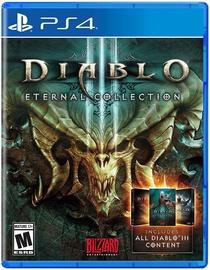 Игра для PlayStation 4 (PS4) Diablo III: Eternal Collection PS4