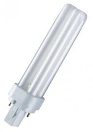Spuldze Osram Dulux D Lamp 10W G24d-1 Warm White