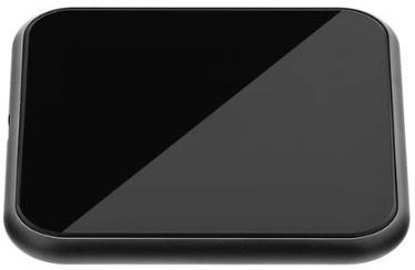 Tellur WCP04 Slim Qi Wireless Fast Charging Pad Black