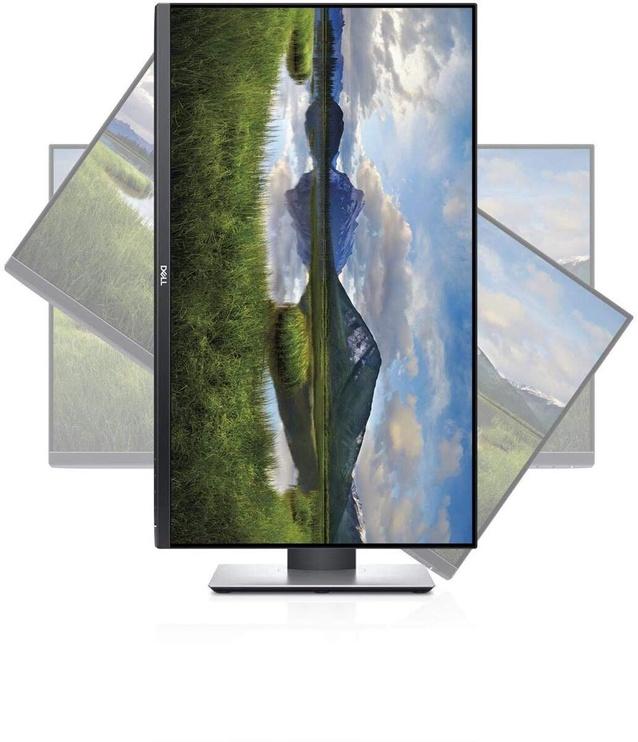 """Monitors Dell P2720DC, 27"""", 5 ms"""