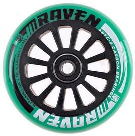 Аксессуары для детских самокатов Raven Slick Mint Wheel 100mm