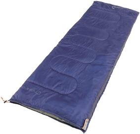 Guļammaiss Easy Camp Chakra, zila, 190 cm