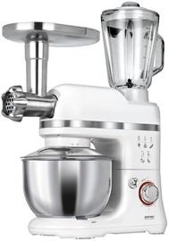Virtuves kombains MPM MRK-15 White