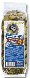 Certech Natural-Vit Bird Food Walnut 300g