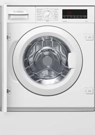Встраиваемая стиральная машина Bosch WIW28541EU, 8 кг, C
