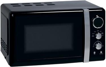 Mikroviļņu krāsns Scan Domestic MIR20B Black