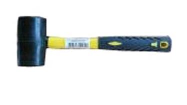 SN DH8039 Rubber Hammer 0.9kg