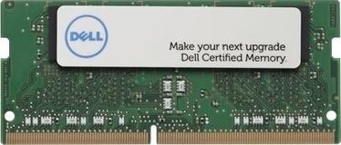 Operatīvā atmiņa (RAM) Dell A8860720 DDR4 (SO-DIMM) 16 GB