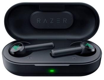 Austiņas Razer Hammerhead Gaming Black