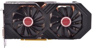 Видеокарта XFX Radeon RX 580 RX-580P8DFD6 8 ГБ GDDR5