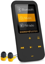 Energy Sistem MP4 Touch Bluetooth Amber