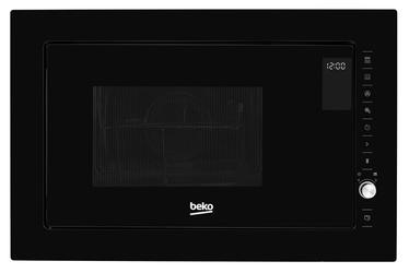 Встроенная микроволновая печь Beko MCB25433BG