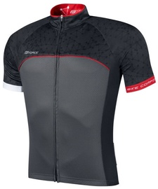 Force Finisher Slim Jersey Red XXL