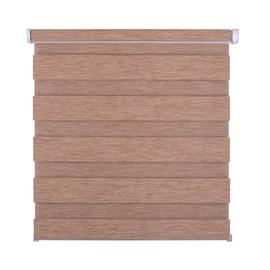 Руло Decori D&N BH II 11, коричневый, 1200x1700 мм