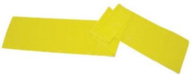 Sveltus Latex Band 120cm Yellow