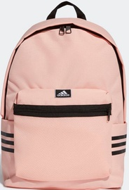 Adidas Classic 3 Stripes Backpack GD5615 Coral