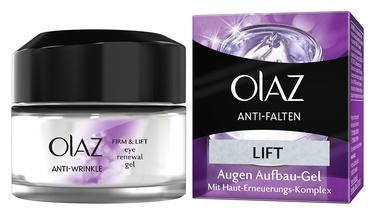 Крем для глаз Olay Anti Wrinkle Firm & Lift Eye Renewal Gel, 15 мл